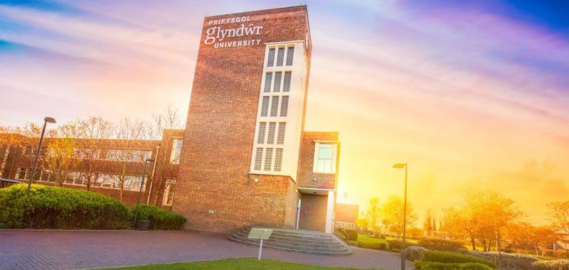 Update from Wrexham Glyndwr University