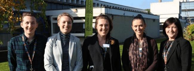 Wrexham conference aims to break down borders for region's social enterprises